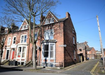 Thumbnail 1 bed flat to rent in Flat 2, 29 Aglionby Street, Carlisle
