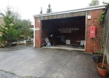 Thumbnail Parking/garage for sale in Rear Of Queen Street, Lostwithiel