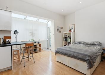 Thumbnail 1 bed flat for sale in Baron's Court Road, London