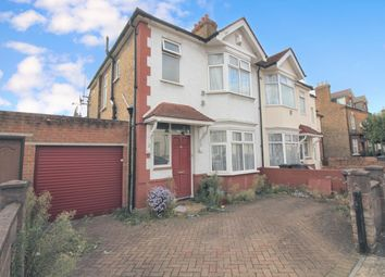 Thumbnail 4 bed semi-detached house to rent in Hibernia Road, Hounslow