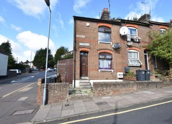 Thumbnail 3 bed end terrace house for sale in Winsdon Road, Luton