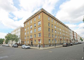 Thumbnail 3 bedroom flat to rent in Nevern Square, London