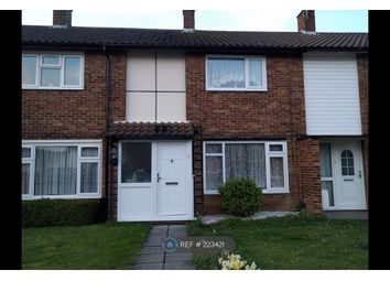 Thumbnail 2 bed terraced house to rent in Halling Hill, Harlow