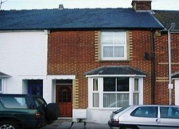 Thumbnail 4 bed shared accommodation to rent in Salisbury Road, Canterbury, Kent