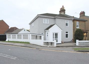 4 bed end terrace house for sale in Little Heath, Romford, Essex RM6
