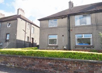 Thumbnail 2 bed flat for sale in Pitfairn Road, Fishcross, Alloa