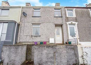 2 bed terraced house for sale in Hyfrydle Road, Talysarn, Caernarfon, Gwynedd LL54