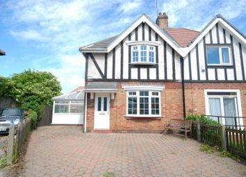 Thumbnail 2 bedroom semi-detached house for sale in Newington Court, Sunderland