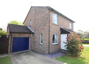 Thumbnail 2 bed semi-detached house for sale in Camden Place, Calcot, Reading