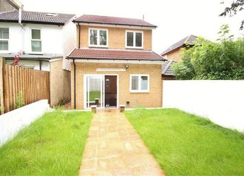 Thumbnail 2 bed detached house for sale in Cambridge Road, Anerley, London