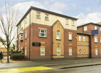 Thumbnail Office for sale in 1 Castle Quay, Castle Boulevard, Nottingham