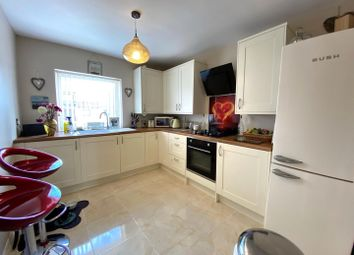 Thumbnail 3 bed flat for sale in Ferry Road, Southsea