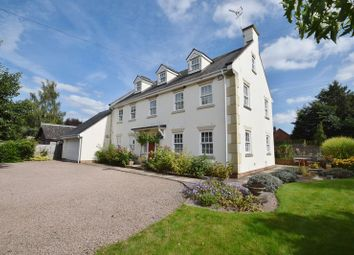Thumbnail 5 bed detached house for sale in Pontshill, Ross-On-Wye