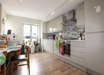 Thumbnail 2 bed flat to rent in Button Lodge, Stainforth Road, Walthamstow, London