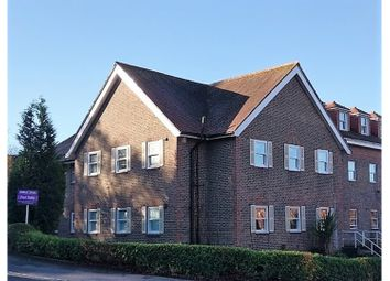Thumbnail 2 bed flat for sale in West Street, Billingshurst