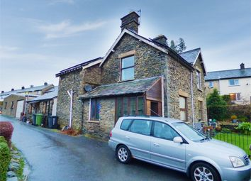 4 bed detached house for sale in Upper Oak Street, Windermere, Cumbria LA23