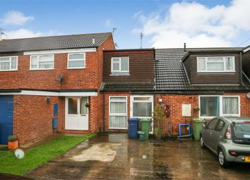 Thumbnail 2 bed terraced house for sale in Wheatstone Close, Northway, Tewkesbury, Gloucestershire