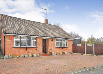 Thumbnail 3 bed bungalow for sale in Ash Groves, Sawbridgeworth