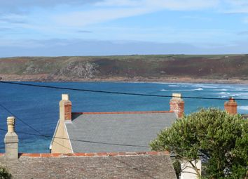 Thumbnail 3 bedroom end terrace house for sale in Sennen Cove, Penzance