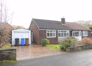 2 bed bungalow for sale in Windermere Avenue, Denton, Manchester M34