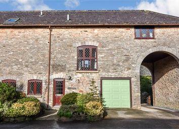 Thumbnail 5 bed barn conversion for sale in Bulleigh Barton Court, Ipplepen, Newton Abbot, Devon.