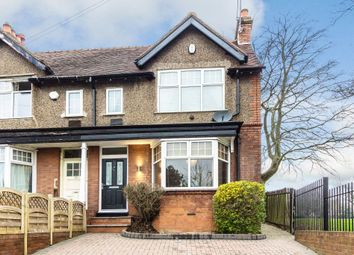 Thumbnail 4 bedroom semi-detached house for sale in Hagley Road West, Bearwood, West Midlands