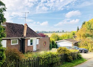 Thumbnail 3 bed detached bungalow for sale in Legion Lane, Kings Worthy, Winchester, Hampshire