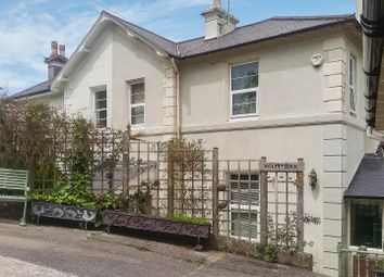 Thumbnail 3 bed semi-detached house for sale in Old Totnes Road, Newton Abbot