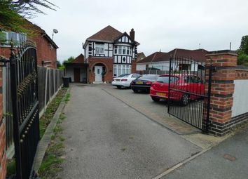 Thumbnail 4 bed detached house for sale in Scraptoft Lane, Humberstone, Leicester, Leicestershire