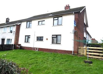 Thumbnail 2 bed flat for sale in East Way, Newtownabbey