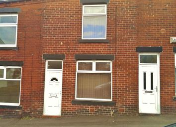 Thumbnail 2 bedroom property to rent in Gerrard St, Farnworth, Bolton