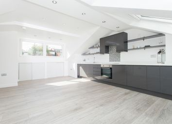 Thumbnail 2 bed flat for sale in Methuen Park, Muswell Hill