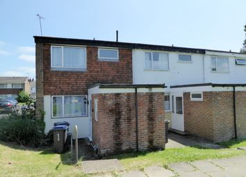 Thumbnail 1 bed property to rent in Somner Close, Canterbury