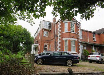 Thumbnail 1 bedroom flat for sale in Egerton Park, Rock Ferry, Birkenhead