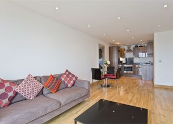 Thumbnail 2 bedroom flat for sale in Harley House, 11 Frances Wharf, Limehouse, London, UK