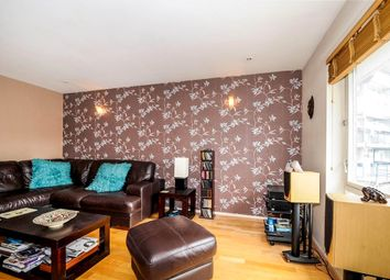 Thumbnail 1 bed flat for sale in Newington Butts, London