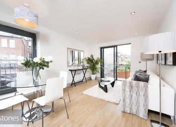 1 bed property for sale in Rathcoole Gardens, London N8