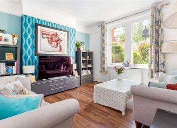 Thumbnail 2 bed flat to rent in Southwold Mansions, Widley Road, Maida Vale, London