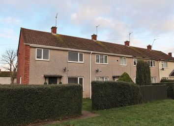 Thumbnail 3 bed terraced house for sale in Dartmouth Walk, Keynsham, Bristol