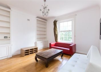 Thumbnail 3 bed flat to rent in Mortimer Crescent, London