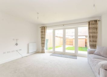 Thumbnail 3 bed property to rent in Mill Hill, Mill Hill East