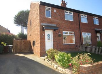 Thumbnail 2 bed semi-detached house for sale in Wellington Gardens, Bramley, Leeds