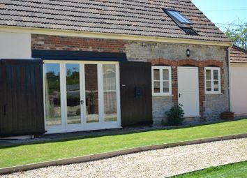 Thumbnail 2 bedroom cottage to rent in Lamberts Marsh, Southwick, Trowbridge