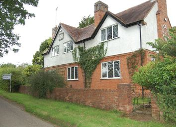 Thumbnail 4 bed property for sale in Icknield Street, Alvechurch, Birmingham