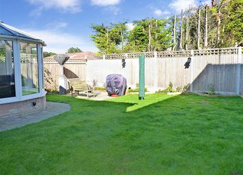 Thumbnail 4 bed detached house for sale in The Glen, Shepherdswell, Dover, Kent