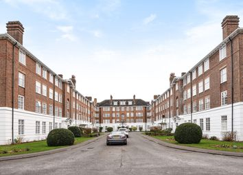 Thumbnail 5 bed flat for sale in Wimbledon Park Side, Wimbledon, London