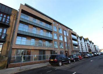 Thumbnail 3 bed flat for sale in The Corona, 258 Leigh Road, Leigh-On-Sea, Essex