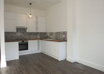 Thumbnail 1 bedroom flat to rent in Dulwich Road, London