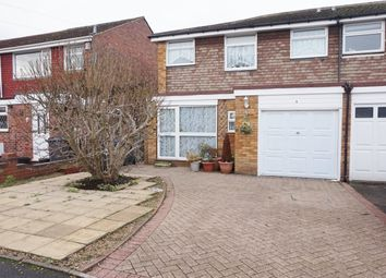Thumbnail 3 bed semi-detached house for sale in Terry Drive, Sutton Coldfield