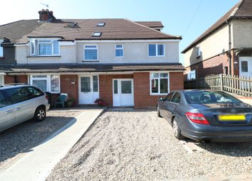 Thumbnail 3 bed end terrace house to rent in South Park Road, Maidstone, Kent